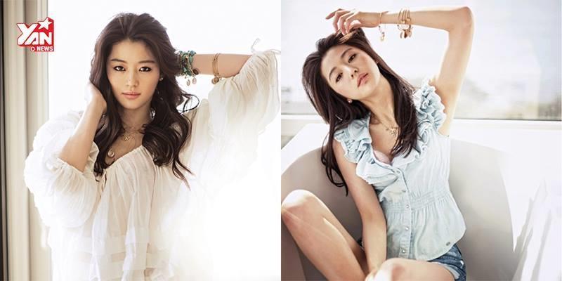 Không phải YoonA và Suzy, đây mới là nhan sắc đỉnh nhất Kbiz