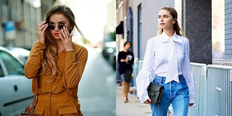 Những xu hướng thời trang không thể bỏ qua vào thu 2016