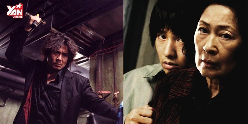 """3 bộ phim sốc nhất khiến thế giới """"phục lăn"""" điện ảnh xứ Hàn"""