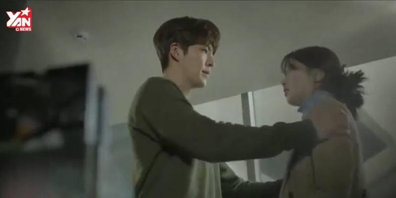 No Eul phát hiện ra căn bệnh hiểm nghèo của Joon Young