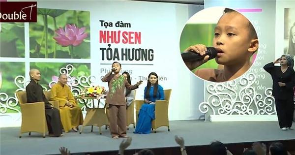 'Nổi da gà' với liên khúc dân ca ngọt lịm của Hồ Văn Cường