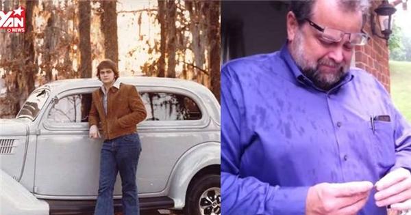 Bán xe nuôi con ăn học, 21 năm sau người con gái lại khiến ông rơi nước mắt