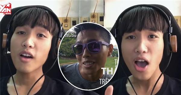 'Thánh Củ Tỏi' làm clip đáp trả vlog 'Con gái Việt Nam thực dụng'