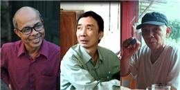 Sự trùng hợp kỳ lạ của 4 số phận từng đóng chung phim 'Đất và người'