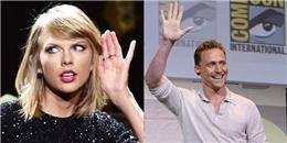 Người hâm mộ rần rần trước thông tin Tom mới là người 'đá' Taylor