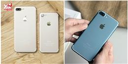 Lộ bảng giá chi tiết iPhone 7/7 Plus xách tay về Việt Nam
