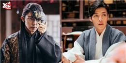 2 chàng hoàng tử hot nhất 'Moon Lover', ai hấp dẫn hơn?