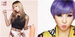 Thừa nhận dao kéo giúp những thần tượng K-pop này nổi tiếng hơn