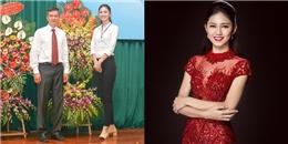 Á hậu Thanh Tú trở thành thành viên Hội Luật Quốc tế Việt Nam