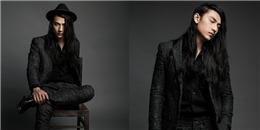 Isaac – Chàng 'thái tử' muốn nổi loạn với hình tượng tóc dài