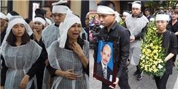 Trước khi mất, 'lão nông Chu Văn Quềnh' trăn trối khiến ai cũng rơi lệ