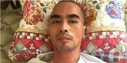 Sau 3 tháng lắp hộp sọ, sức khỏe diễn viên Nguyễn Hoàng giờ ra sao?