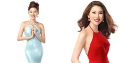 Á hậu Bảo Như được cấp phép tham dự Hoa hậu Liên lục địa 2016