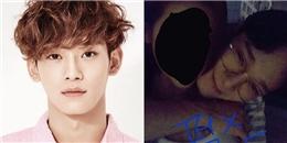yan.vn - tin sao, ngôi sao - Thành viên EXO lộ loạt ảnh tình tứ với bạn gái