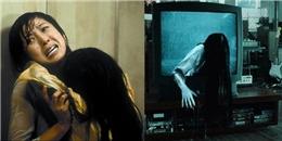 'Mất ngủ' với 8 bộ phim kinh dị Nhật ám ảnh nhất mọi thời đại