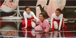 Hậu SchoolTV, bánh bèo TiTi lấy nước mắt khán giả vì nạn phá thai