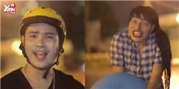 Cười rớt nước mắt với clip chế 'Thành phố mùa mưa'