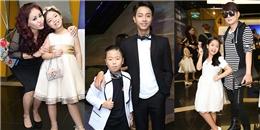 'Hot boy bánh giò' Đình Hiếu, Vũ Hà tái xuất sân khấu GMTQ nhí 3