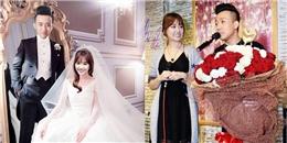yan.vn - tin sao, ngôi sao - Lộ ảnh cưới nghi vấn Trấn Thành sắp kết hôn với Hari Won?