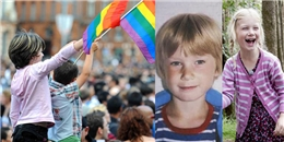 Na Uy là nước đầu tiên cho phép trẻ em từ 6 tuổi thay đổi giới tính