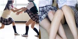 10 sự thật về các cô nàng ở trường nữ sinh Nhật có thể gây thất vọng
