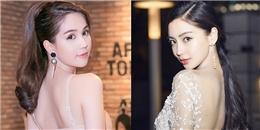 yan.vn - tin sao, ngôi sao - Báo Trung hết lời khen ngợi, ví Ngọc Trinh là Angelababy Việt Nam