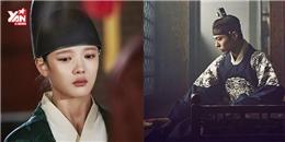 Thế tử 'Lee' tỏ tình với thái giám 'Hong', cuộc chiến 'ngầm' bắt đầu