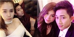 Nhan sắc xinh như hot girl của bạn gái thành viên 'xấu' nhất HKT