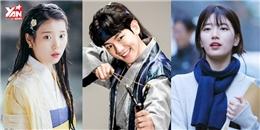 Những thần tượng Hàn nên chuyên tâm làm ca sĩ hơn là đi đóng phim