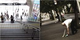 7 lí do bất ngờ tiết lộ tại sao nước Nhật luôn sạch sẽ