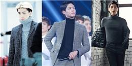yan.vn - tin sao, ngôi sao - Dù các sao nam Hàn kín cổng cao tường vẫn có thể khiến fan đổ ầm ầm