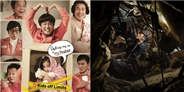 Khóc hết nước mắt với những bộ phim cảm động nhất điện ảnh Hàn