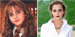 Dàn diễn viên đình đám của Harry Potter ngày ấy bây giờ ra sao?
