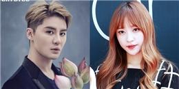 Junsu và Hani chính thức chia tay sau hơn 1 năm hẹn hò