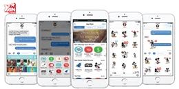 Apple vừa ra mắt kho 'đồ chơi' hoành tráng cho iMessage mới