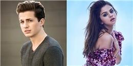 yan.vn - tin sao, ngôi sao - Cảm động vì lí do Charlie Puth không mời Selena tham gia tour của mình