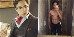 """yan.vn - tin sao, ngôi sao - Cận cảnh vẻ điển trai """"khó cưỡng"""" của """"ông xã"""" Hương Giang Idol"""
