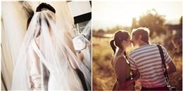 Lấy chồng keo kiệt là 'chi phí váy cưới em tự lo vì... anh không mặc'