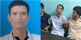Chi tiết quá trình vây bắt kẻ máu lạnh sát hại 4 bà cháu ở Quảng Ninh