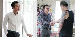 Khắc Việt cao thượng, nhường vợ sắp cưới cho Vũ Duy Khánh