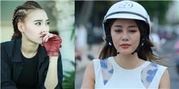 Lan Ngọc, Linh Chi buồn bã vì 'Găng Tay Đỏ' bị ngừng chiếu đột ngột