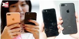iPhone 7/ 7 Plus tụt giá 'chóng mặt' khi về Việt Nam