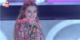 Thiên thần Nga hút hồn khán giả trong ca khúc của Euro 2016