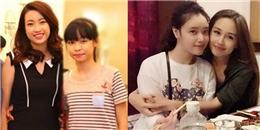 yan.vn - tin sao, ngôi sao - Tiết lộ chân dung những cô em gái xinh đẹp của các hoa hậu Việt