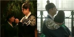 """""""Phát hờn"""" trước sự ân cần của Park Bo Gum dành cho Kim Yoo Jung"""