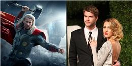 yan.vn - tin sao, ngôi sao - Miley Cyrus trì hoãn đám cưới vì chưa được nhà Liam Hemsworth chấp nhận