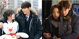 """Những tình huống phim Hàn """"trúng tim đen"""" người đang yêu"""