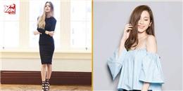 9 món đồ thời trang giúp bạn gái cuốn hút hơn