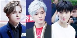 Đây là những mĩ nam thế hệ mới khiến fan Kpop 'chao đảo'
