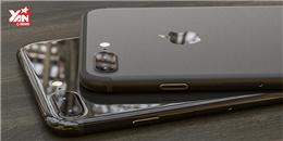 Chiêm ngưỡng 2 màu đen mới tuyệt đẹp trên iPhone 7